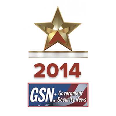 GSN Homeland Security Award